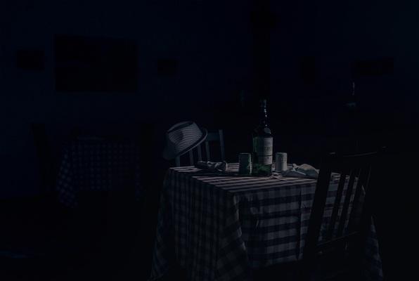 Italian Mafia Restaurant