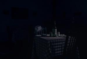 Квест Italian Mafia Restaurant