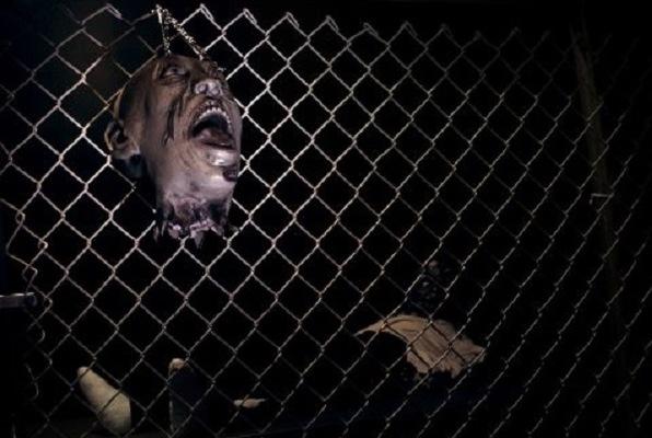 Zombie Apocalypse (Escape Masters) Escape Room