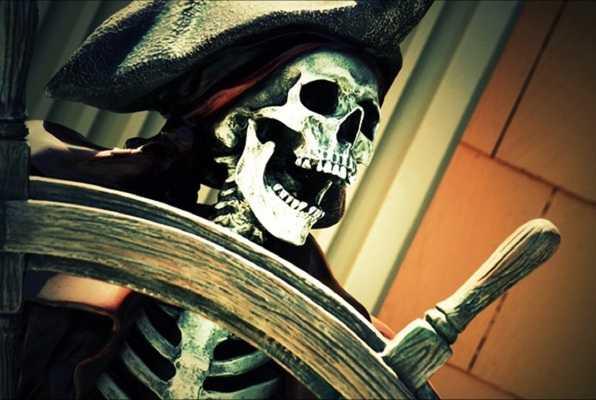 The Pirate Ship (Extremescape) Escape Room