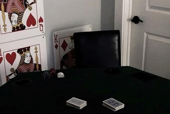 Casino Heist (Escape Cape) Escape Room