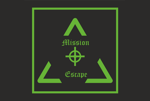 Bacterium (Mission Escape) Escape Room