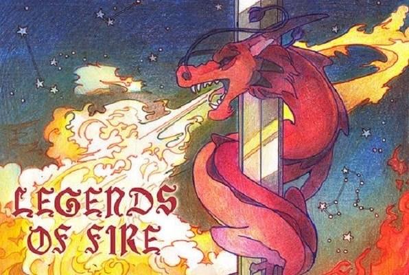 Legends of Fire