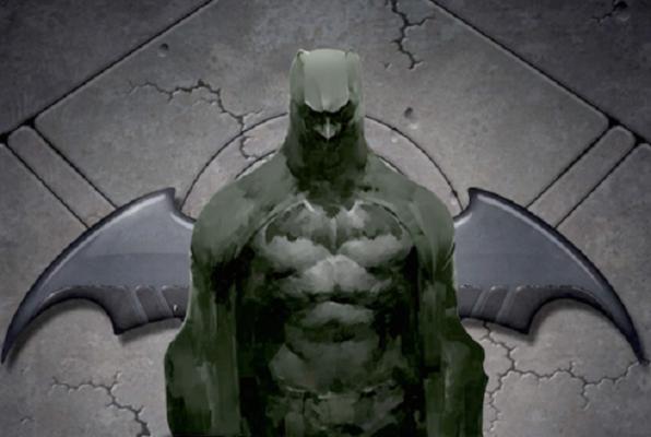 The Bat Cave Conundrum