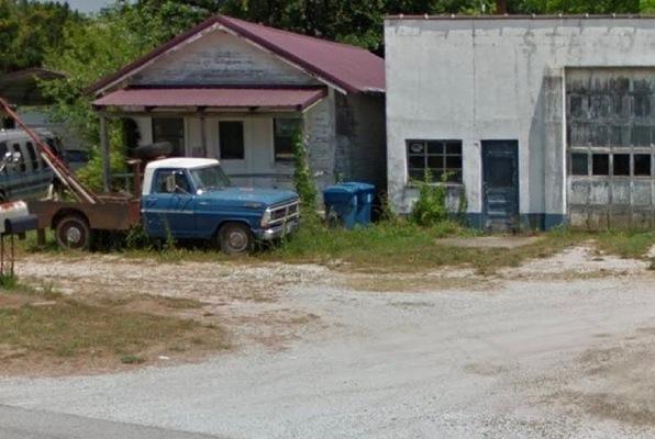LeRoy's Garage