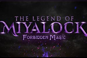 Квест The Legend of Miyalock: Forbidden Magic