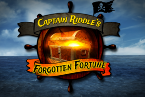 Квест Captain Riddle's Forgotten Fortune