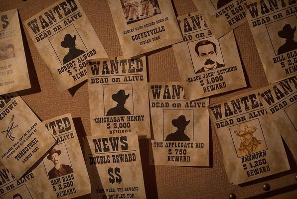 Wild West (PanIQ Escape Room) Escape Room
