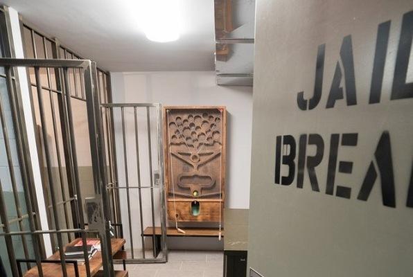 Jailbreak (PanIQ Escape Room) Escape Room