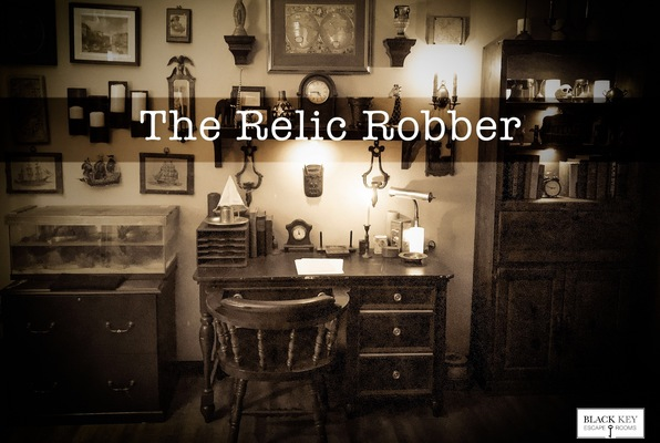 The Relic Robber