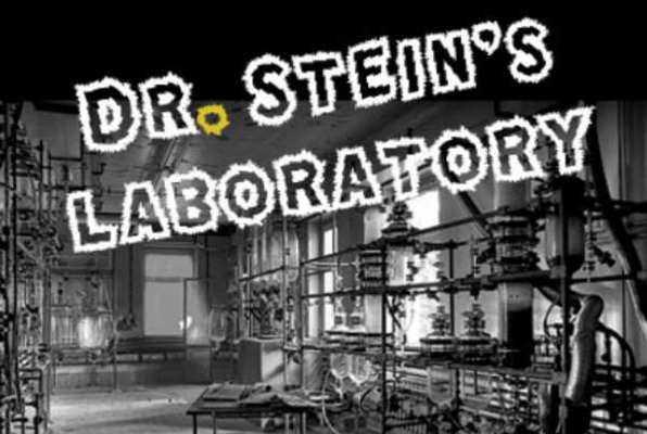 Dr. Stein's Laboratory