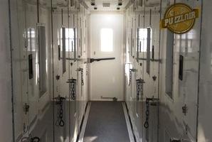 Квест The Prison Van