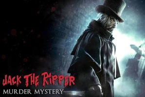 Квест Jack The Ripper - Murder Mystery