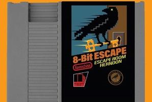 Квест 8-Bit Escape