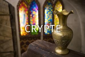 Квест Crypte - L'Antichambre