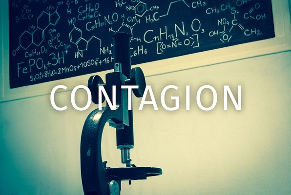Contagion - L'Antichambre (L'Antichambre) Escape Room