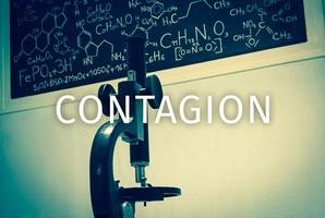 Квест Contagion - L'Antichambre