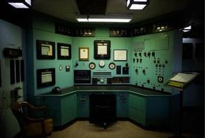 Квест Atomic Agency