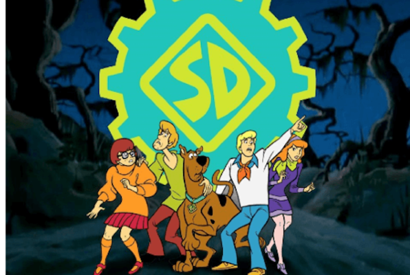 Scooby-Doo (Escapology Orland Park) Escape Room