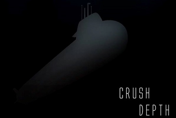Crush Depth (Trapology Boston) Escape Room