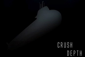 Квест Crush Depth