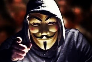 Квест We Are Anonymous