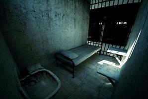 Квест The Haunted Prison