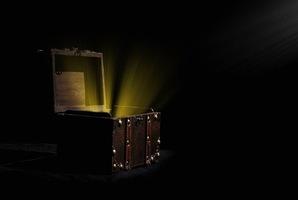 Квест Pandora's Box