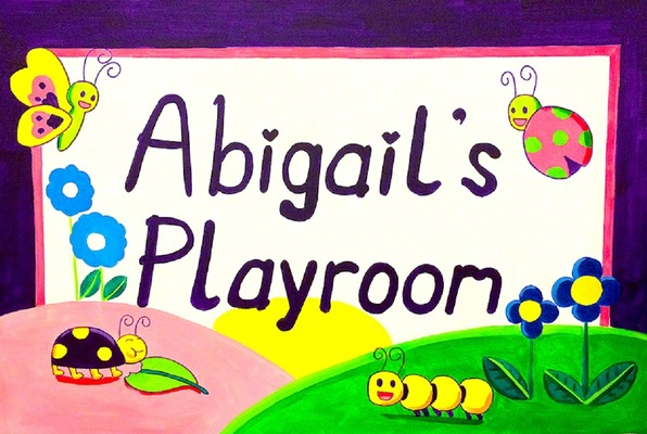 Abigail's Playroom
