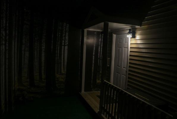 The Zombie Apocalypse (Staten Island Great Escape Room) Escape Room