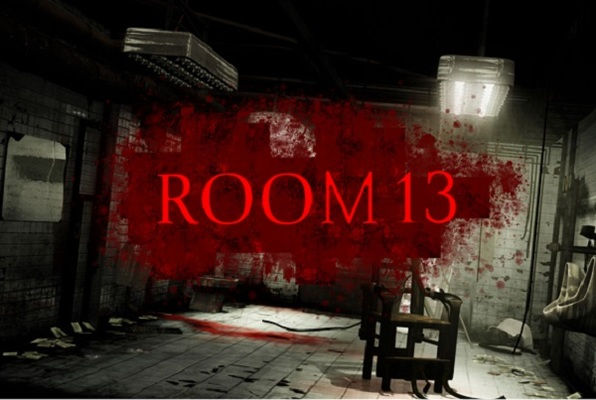 Room 13 (Escape Live) Escape Room