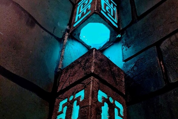 Ruins of the Mystic Temple (Rabbit Hole Recreation Services) Escape Room