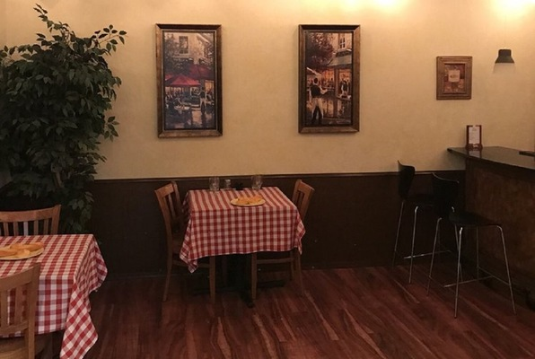Tony's Bistro (ESCAPE:chandler) Escape Room