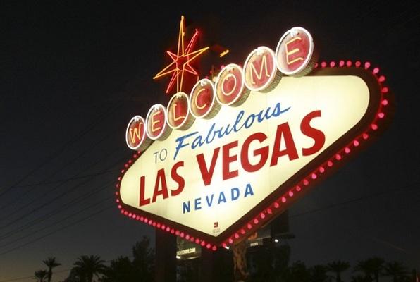 Hangover Vegas Suite
