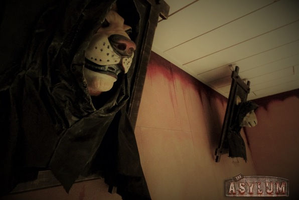 The Asylum (Truescape Rotterdam) Escape Room