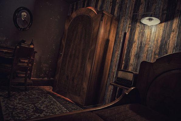 Jack The Ripper (escape-house GmbH) Escape Room