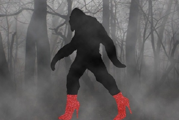 Bigfoot (Number One Escape Room) Escape Room