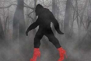 Квест Bigfoot