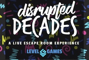 Квест Disrupted Decades