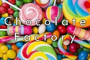 Квест Chocolate Factory