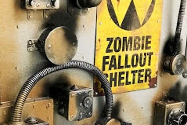 Zombie Bunker (Escape Zone Houston) Escape Room