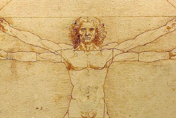 Deciphering Da Vinci