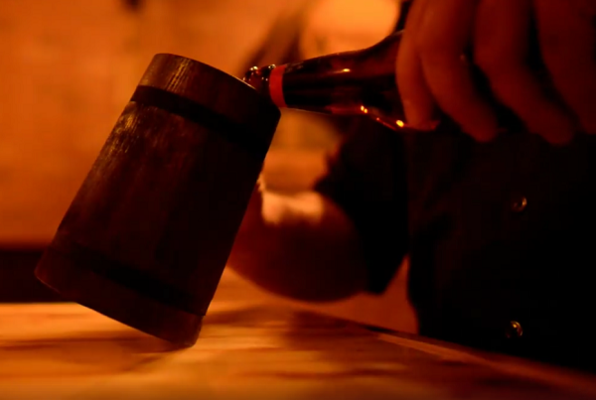 Brewery Heist