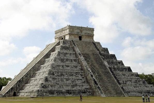 Temple of Tikal