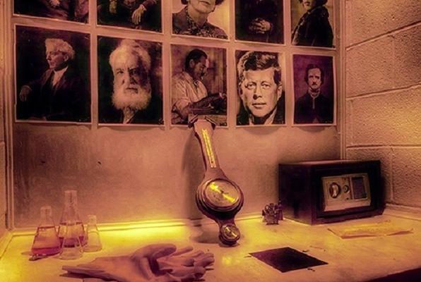 The Experiment (Escape Room 5280) Escape Room