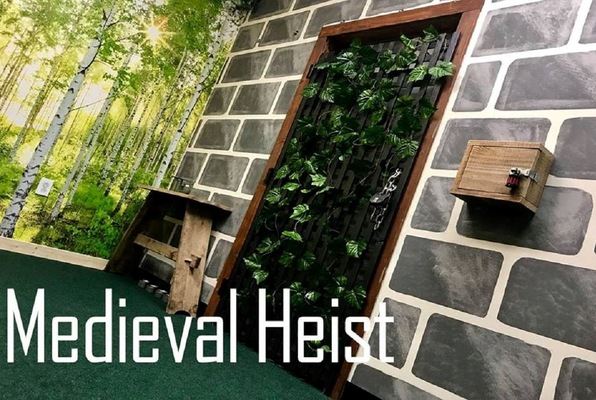 Medieval Heist