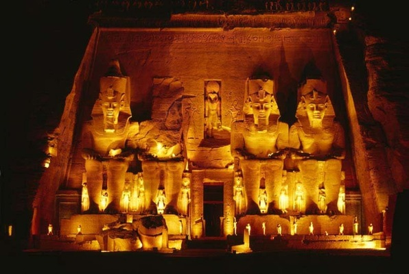 Mystery of the Pharaoh