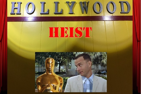Hollywood Heist