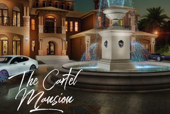 The Cartel Mansion