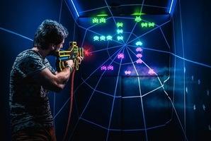Квест Arcade Invasion